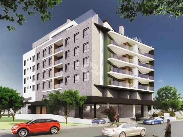 Apartamento à venda com 2 dormitórios em Centro, Garibaldi cod:9908521