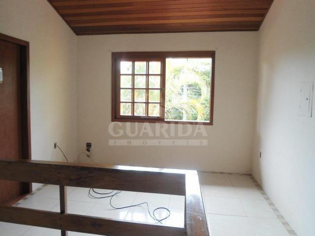 Casa à venda com 3 dormitórios em Espírito santo, Porto alegre cod:148024 - Foto 9