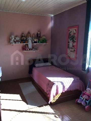 Casa à venda com 2 dormitórios em Serrano, Caxias do sul cod:1275 - Foto 6