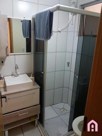 Apartamento à venda com 2 dormitórios em Forqueta, Caxias do sul cod:2741 - Foto 9