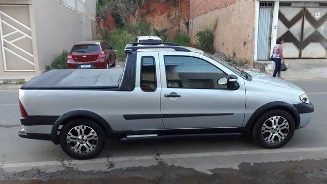 Fiat Strada Adventure Flex - Foto 4