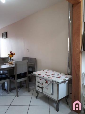 Casa à venda com 2 dormitórios em Charqueadas, Caxias do sul cod:2802 - Foto 11