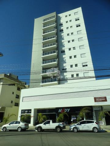 Apartamento à venda com 2 dormitórios em São roque, Bento gonçalves cod:9908494