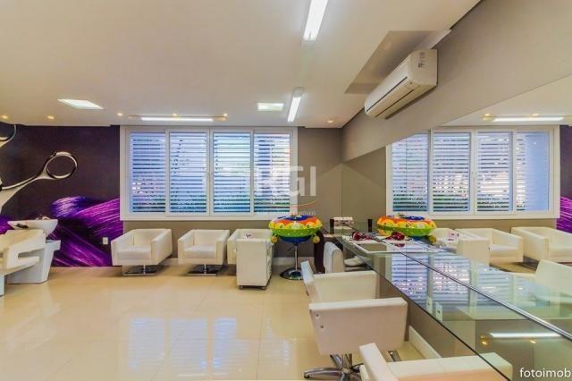 Apartamento à venda com 4 dormitórios em Menino deus, Porto alegre cod:CA4038 - Foto 5