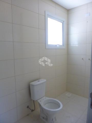 Apartamento à venda com 2 dormitórios em Triângulo, Carlos barbosa cod:9914374 - Foto 15