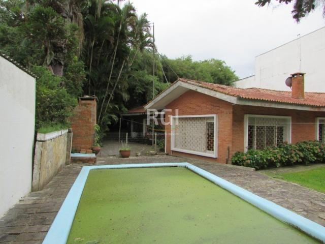 Casa à venda com 3 dormitórios em Ponta grossa, Porto alegre cod:LI50877667 - Foto 5