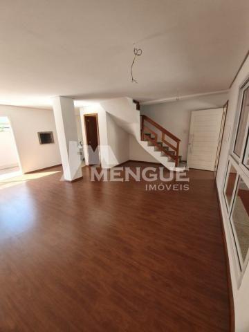 Casa de condomínio à venda com 3 dormitórios em Jardim floresta, Porto alegre cod:8085 - Foto 2