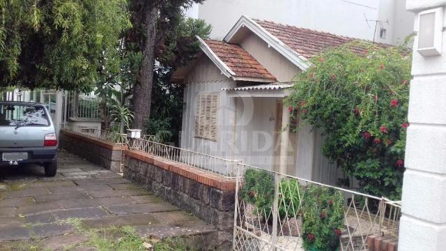 Terreno à venda em Chácara das pedras, Porto alegre cod:50417