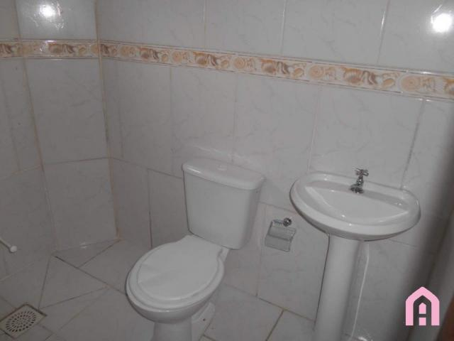 Apartamento à venda com 1 dormitórios em Sagrada familia, Caxias do sul cod:2736 - Foto 4