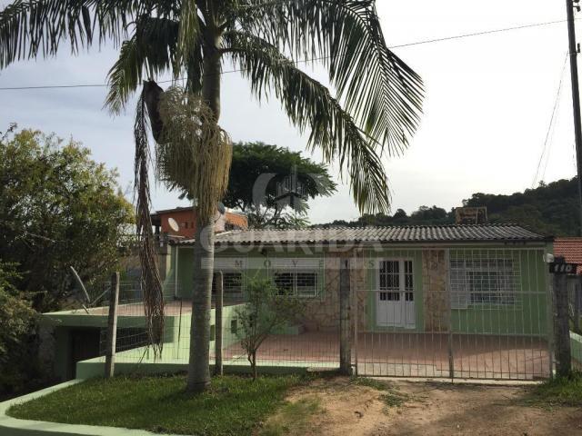 Casa à venda com 3 dormitórios em Vila nova, Porto alegre cod:151066 - Foto 2