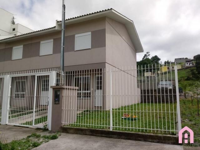 Casa à venda com 2 dormitórios em Esplanada, Caxias do sul cod:3030 - Foto 3