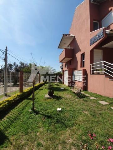 Casa de condomínio à venda com 3 dormitórios em Jardim floresta, Porto alegre cod:8085 - Foto 19