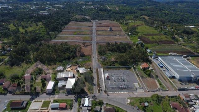 Terreno à venda em Bela vista, Caxias do sul cod:2139 - Foto 3