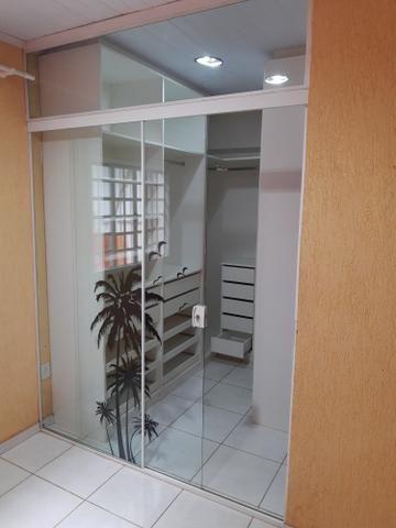 Casa 02 qtos,com área de lazer,e closet - Foto 18