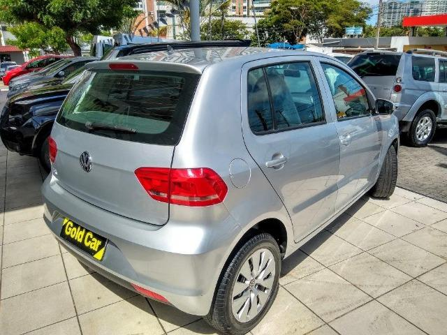 Volkswagen Fox TL 1.0 2015 - (Padrao Gold Car) - Foto 3