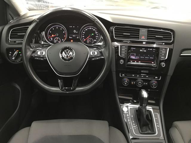 VW Golf Highline 1.4 TSI 2014 - Automático - BLACK WEEK A3 MOTORS - Foto 7