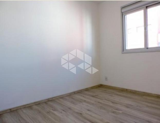 Apartamento à venda com 2 dormitórios em São joão, Bento gonçalves cod:9888862 - Foto 7