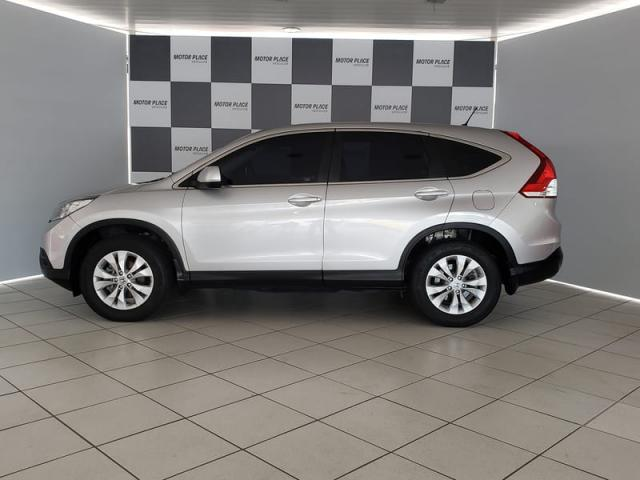 HONDA CRV 2.0 LX 4X2 16V FLEX 4P MANUAL - Foto 4