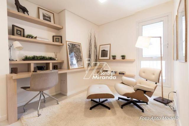 Imperator apartamento com 3 dormitórios à venda, 138 m² por r$ 950.000 - guararapes - fort - Foto 7