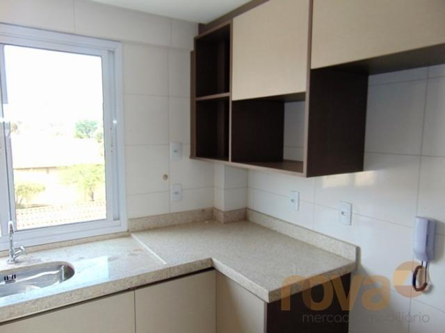 Apartamento à venda com 3 dormitórios em Jardim américa, Goiânia cod:NOV235482 - Foto 5