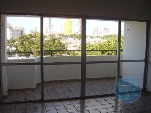 Apartamento à venda com 3 dormitórios em Barro vermelho, Natal cod:10673 - Foto 5