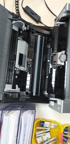 Scanner epson GT-S55 em uso - Foto 3