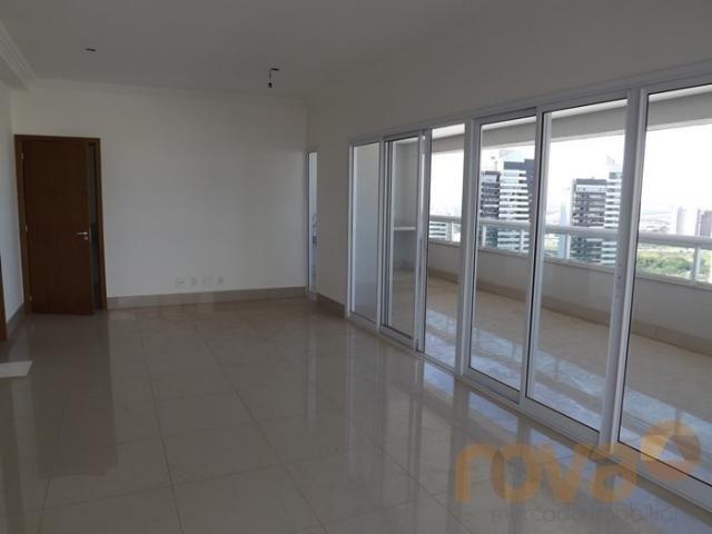 Apartamento à venda com 5 dormitórios em Jardim goiás, Goiânia cod:NOV235500 - Foto 7