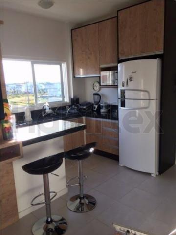 Apartamento à venda com 2 dormitórios em Ribeirão da ilha, Florianópolis cod:347 - Foto 9