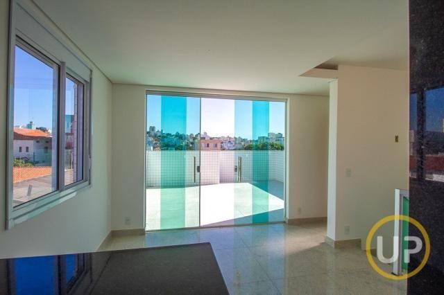 Apartamento à venda com 4 dormitórios em Nova granada, Belo horizonte cod:UP5636 - Foto 17