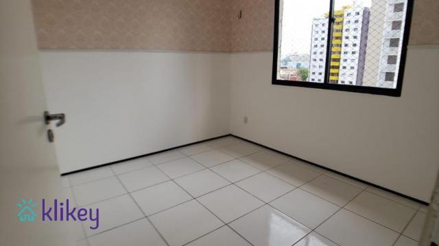 Apartamento à venda com 3 dormitórios em Guararapes, Fortaleza cod:7428 - Foto 6
