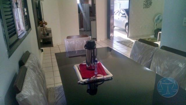 Casa à venda com 3 dormitórios em Nova parnamirim, Parnamirim cod:10609 - Foto 2