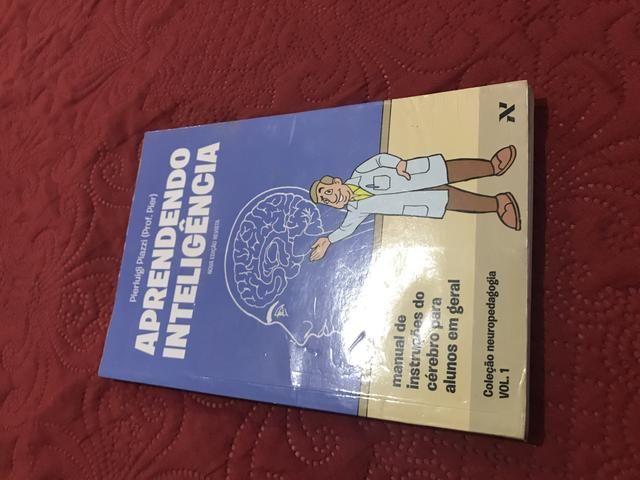 Aprendendo a inteligência