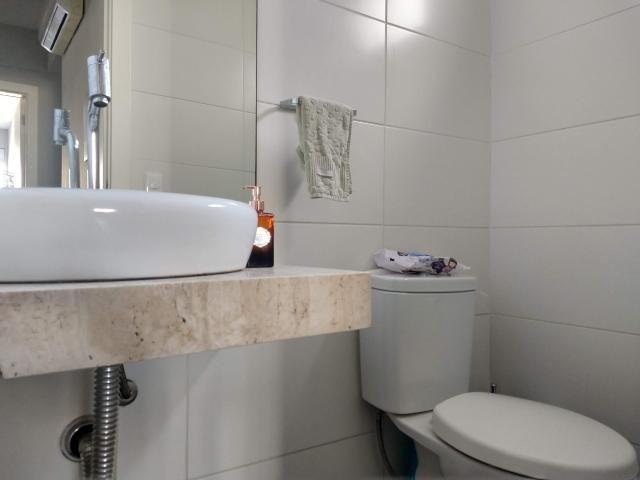 Apartamento à venda com 4 dormitórios em Rio tavares, Florianópolis cod:839 - Foto 8