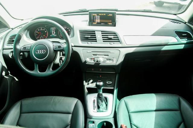 Audi Q3 2016 2017 - Foto 3