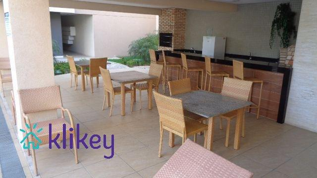 Apartamento à venda com 2 dormitórios em Fátima, Fortaleza cod:7465 - Foto 16