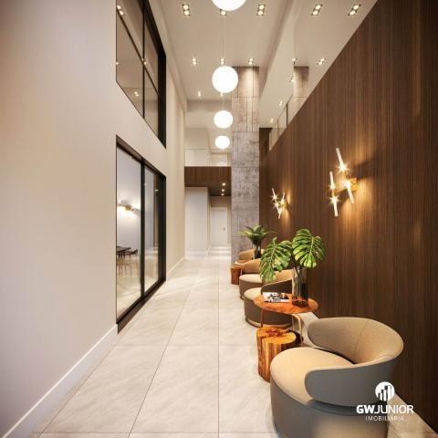 Apartamento à venda com 3 dormitórios em Santo antônio, Joinville cod:533 - Foto 12