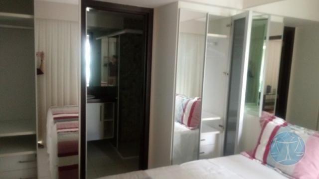 Apartamento à venda com 2 dormitórios em Cotovelo (distrito litoral), Parnamirim cod:10445 - Foto 17