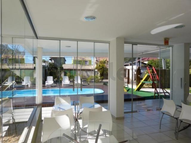 Apartamento à venda com 2 dormitórios em Morro das pedras, Florianópolis cod:137 - Foto 20