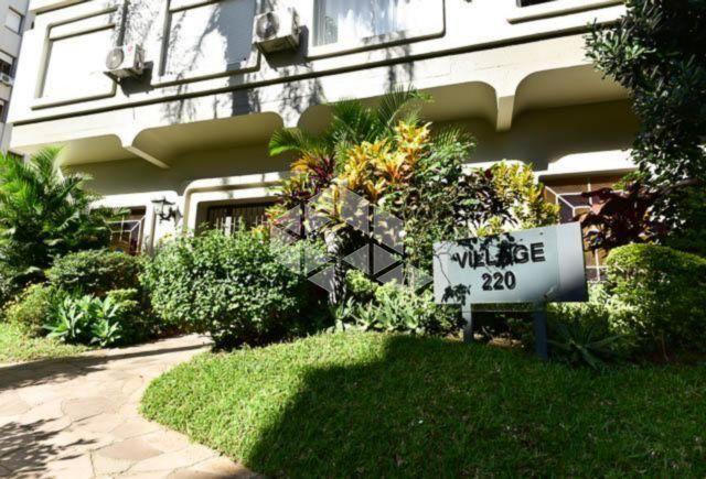 Apartamento à venda com 3 dormitórios em Rio branco, Porto alegre cod:AP11801