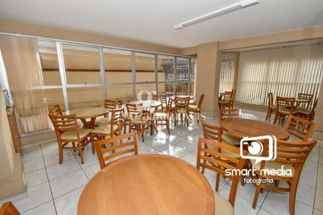 Apartamento para alugar com 2 dormitórios em Cristo rei, Curitiba cod:14559001 - Foto 8