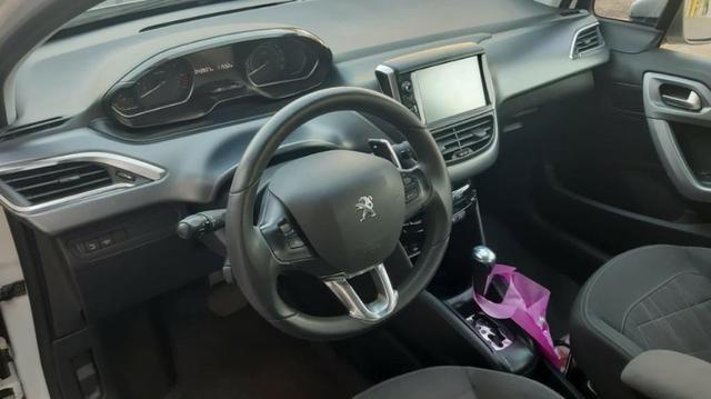 Peugeot 208 Griffe 1.6 Automático - Foto 6