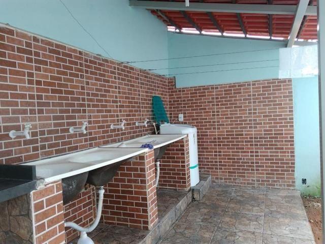 Casa à venda com 5 dormitórios em Vila dos engenheiros, Ouro preto cod:26144 - Foto 10
