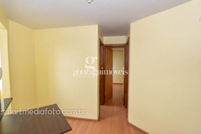 Apartamento para alugar com 1 dormitórios em Cristo rei, Curitiba cod: * - Foto 2