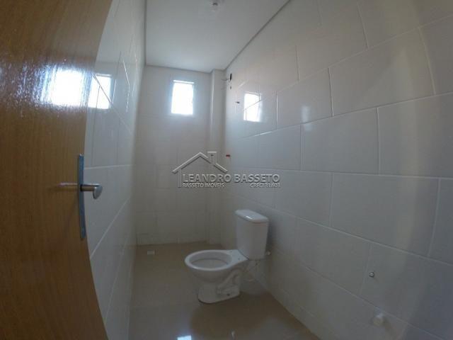 Apartamento à venda com 2 dormitórios em Ingleses, Florianópolis cod:2326 - Foto 10