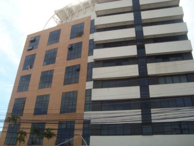 Escritório para alugar em Condomínio cidade empresarial, Aparecida de goiânia cod:51835342 - Foto 2