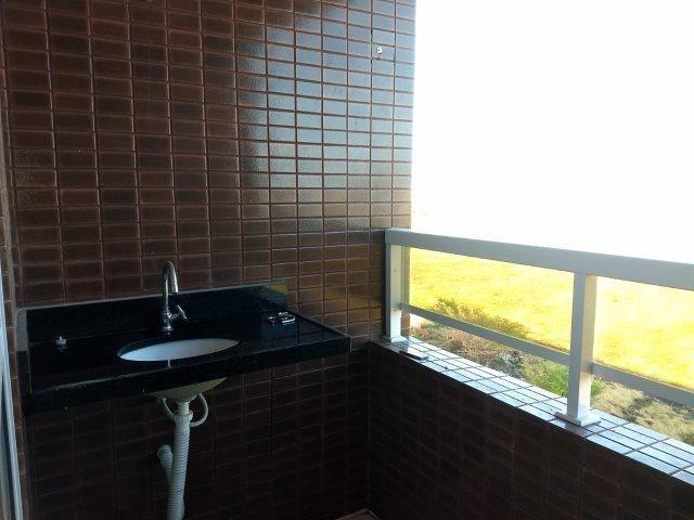 Praia do Poço, Pronto para morar! Apartamento novo! - Foto 5