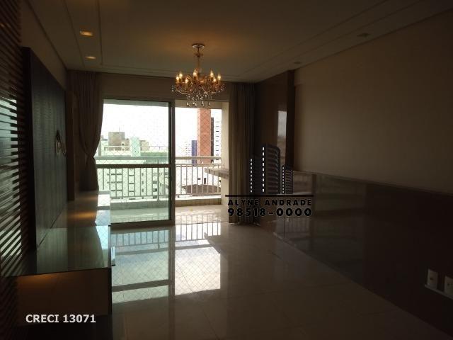 Meireles | 145 m² | Projetado / Lazer Completo - Foto 4