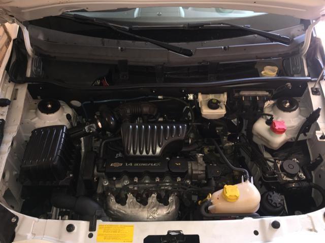 Vendo Chevrolet Agile Effect Super conservado - Foto 3