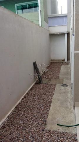 Casa à venda com 3 dormitórios em Cajuru, Curitiba cod:1134 - Foto 12