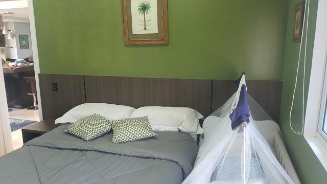 Apartamento à venda com 2 dormitórios em Ribeirão da ilha, Florianópolis cod:1953 - Foto 6